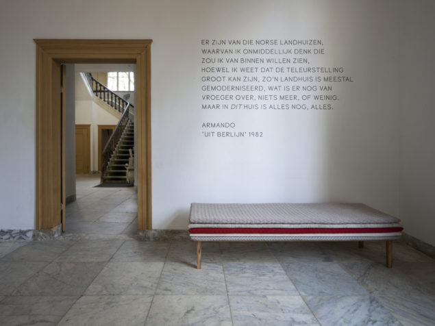 9.  Mansion_MOA entrance hall Armando quote bel-etage_after